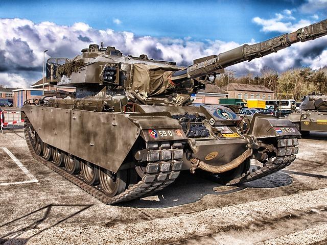tank setník mk5