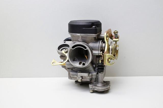 Starší motor