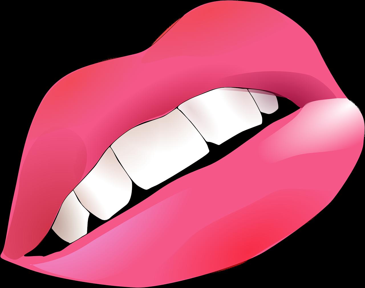 rty se zuby
